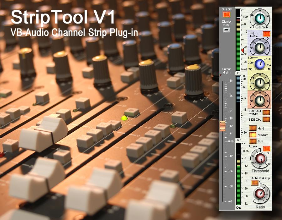 VB-Audio Freeware Page